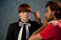 Vlasový stylista