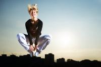 Jumping - Jana Svobodová